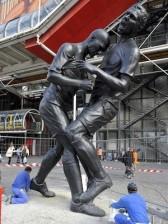 zidane-cabezazo-estatua-pompidu