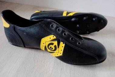 bota sin marca